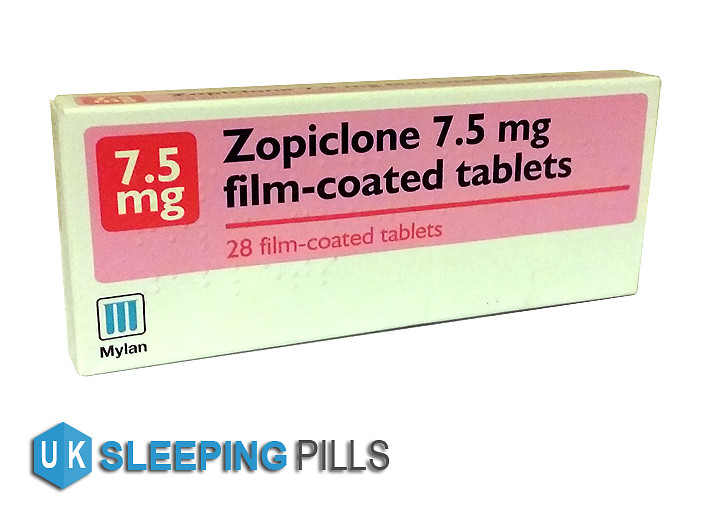 Zopiclone Next Day Delivery - UK Sleeping Pills And Tablets