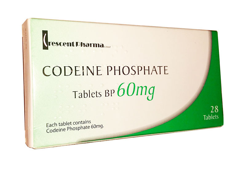 can you buy codeine phosphate over counter uk